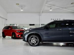 Mercedes-Benz GLE GLE350d coupe - Image 2