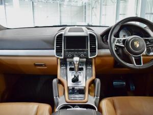 Porsche Cayenne S diesel - Image 11