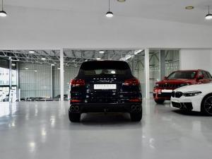 Porsche Cayenne S diesel - Image 14
