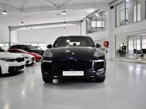 Porsche Cayenne S diesel - Image 7