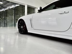 Jaguar XK R - Image 3