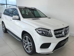 Mercedes-Benz GLS GLS500 - Image 1