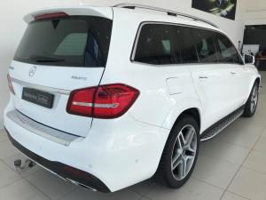 Mercedes-Benz GLS GLS500 - Image 3
