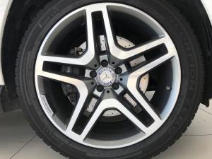 Mercedes-Benz GLS GLS500 - Image 4