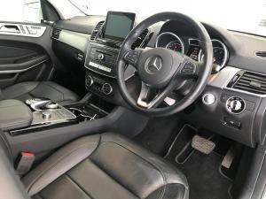 Mercedes-Benz GLS GLS500 - Image 5