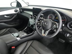 Mercedes-Benz GLC GLC220d 4Matic - Image 5