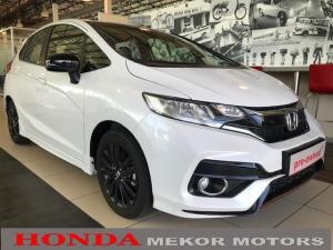 Honda Jazz 1.5 Sport - Image 1