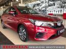Thumbnail Honda Ballade 1.5 RS