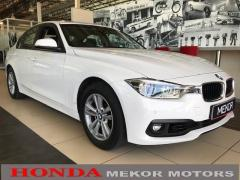 BMW Cape Town 3 Series 318i auto