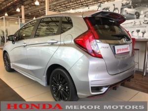 Honda Jazz 1.5 Sport - Image 2