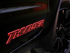 Ford Ranger 2.0Bi-Turbo double cab Hi-Rider Thunder - Image 3