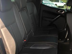 Ford Ranger 2.0Bi-Turbo double cab 4x4 Wildtrak - Image 12
