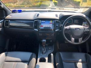 Ford Ranger 2.0Bi-Turbo double cab 4x4 Wildtrak - Image 13