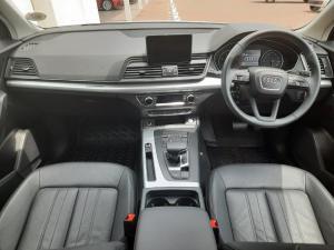 Audi Q5 2.0TDI quattro - Image 10