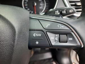Audi Q5 2.0TDI quattro - Image 13