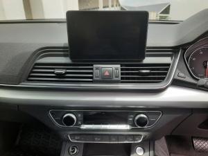 Audi Q5 2.0TDI quattro - Image 14