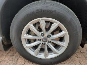 Audi Q5 2.0TDI quattro - Image 4