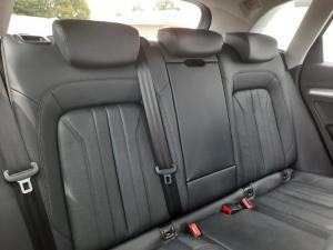 Audi Q5 2.0TDI quattro - Image 9