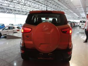 Ford Ecosport 1.0 Ecoboost Trend automatic - Image 6