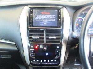 Toyota Yaris 1.5 Sport 5-Door - Image 13