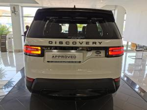 Land Rover Discovery 3.0 TD6 HSE - Image 4