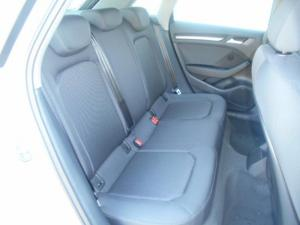 Audi A3 Sportback 1.0 Tfsi Stronic - Image 8