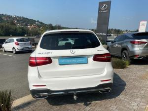 Mercedes-Benz GLC 220d - Image 4