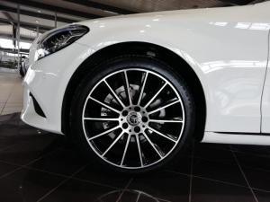 Mercedes-Benz C180 Avantgarde automatic - Image 6