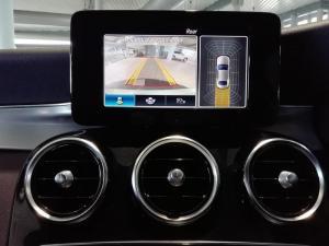 Mercedes-Benz C180 Avantgarde automatic - Image 8