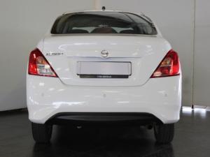 Nissan Almera 1.5 Acenta auto - Image 4