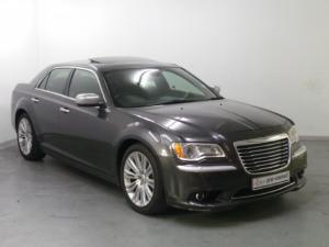 Chrysler 300C 3.0CRD Luxury Series - Image 1