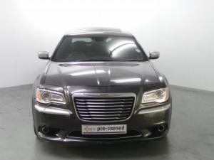 Chrysler 300C 3.0CRD Luxury Series - Image 2