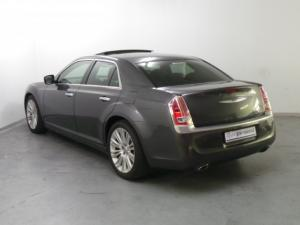 Chrysler 300C 3.0CRD Luxury Series - Image 3