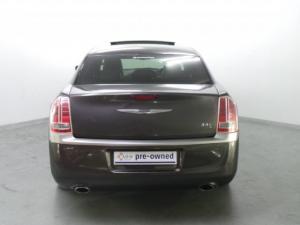 Chrysler 300C 3.0CRD Luxury Series - Image 4