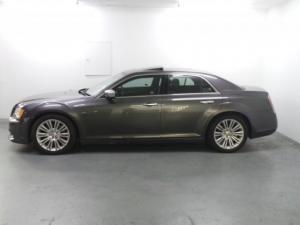 Chrysler 300C 3.0CRD Luxury Series - Image 5