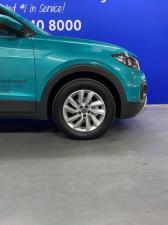 Volkswagen T-Cross 1.0TSI 70kW Comfortline - Image 5