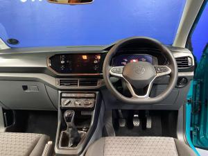 Volkswagen T-Cross 1.0TSI 70kW Comfortline - Image 6