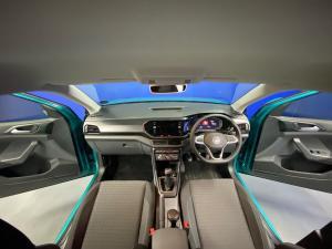 Volkswagen T-Cross 1.0TSI 70kW Comfortline - Image 7