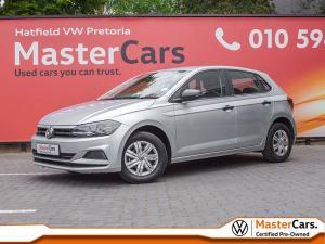 Volkswagen Polo hatch 1.0TSI Trendline - Image 1