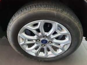 Ford EcoSport 1.0T Titanium - Image 8