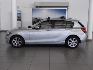 BMW 1 Series 118i 5-door auto - Image 5