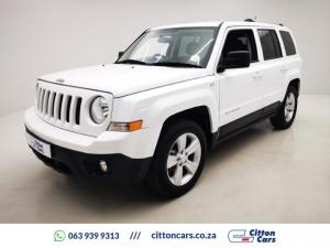 Jeep Patriot 2.4L Limited auto - Image 1