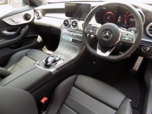 Mercedes-Benz C300 Coupe automatic - Image 10