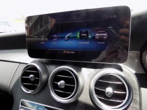 Mercedes-Benz C300 Coupe automatic - Image 13