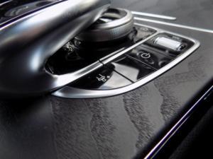 Mercedes-Benz C300 Coupe automatic - Image 14