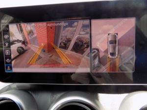 Mercedes-Benz C300 Coupe automatic - Image 6