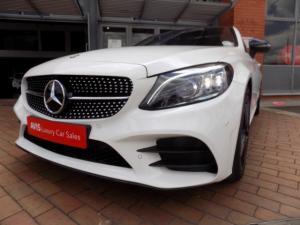 Mercedes-Benz C300 Coupe automatic - Image 9