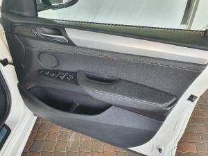 BMW X4 xDrive20d M Sport - Image 20