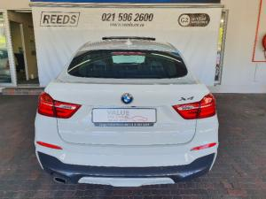 BMW X4 xDrive20d M Sport - Image 3
