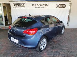 Opel Astra 1.4 Turbo Essentia Plus - Image 2